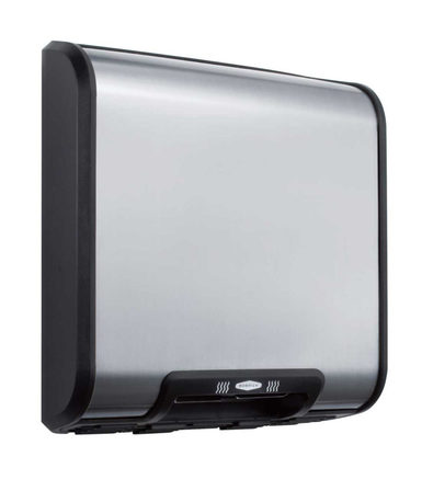 B-7128 - Surface-Mounted Hand Dryer